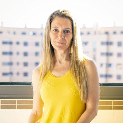 Beatriz Quevedo