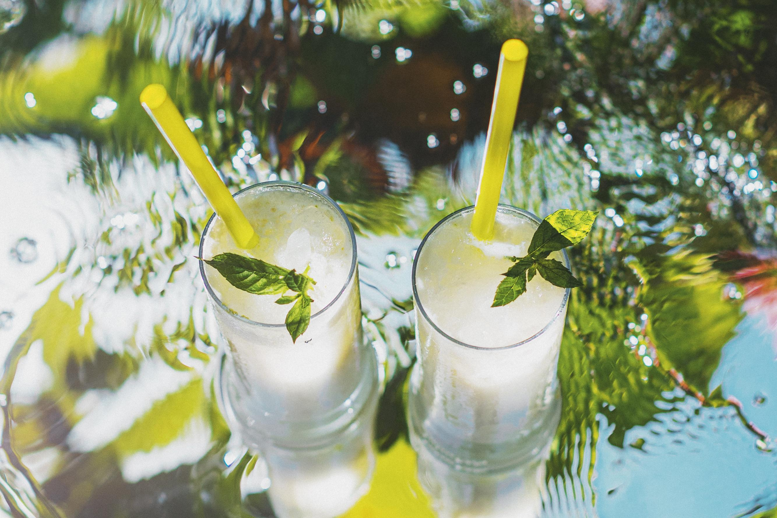DOODH SODA (bebida a base de leche y gaseosa)