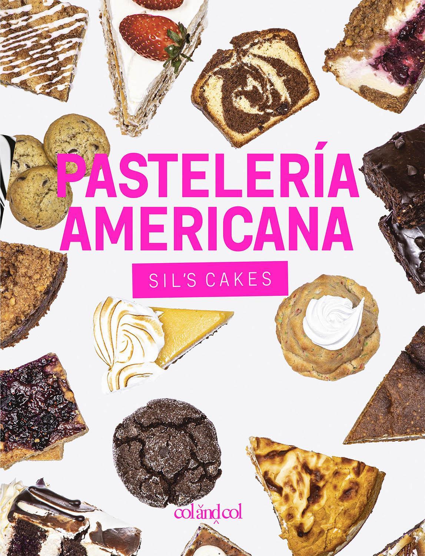 Pastelería americana de Sil's Cakes (PREVENTA)